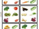 Jeux-Doodle-Legumes | Nom De Legume, Dobble Et Fruits Et Légumes pour Nom Legume