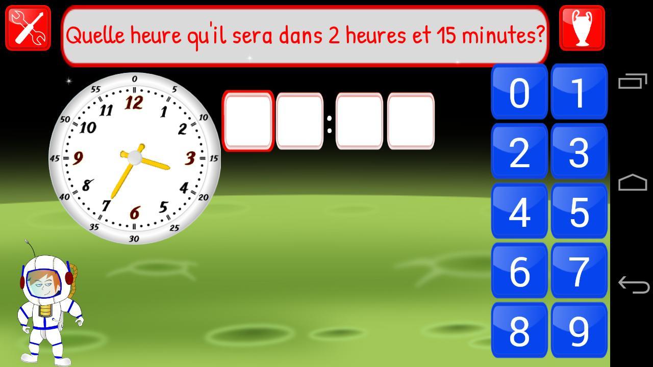 Jeux Éducatifs Maths Ce2 Cm1 Pour Android - Téléchargez L'apk à Jeux De Éducatif Ce2