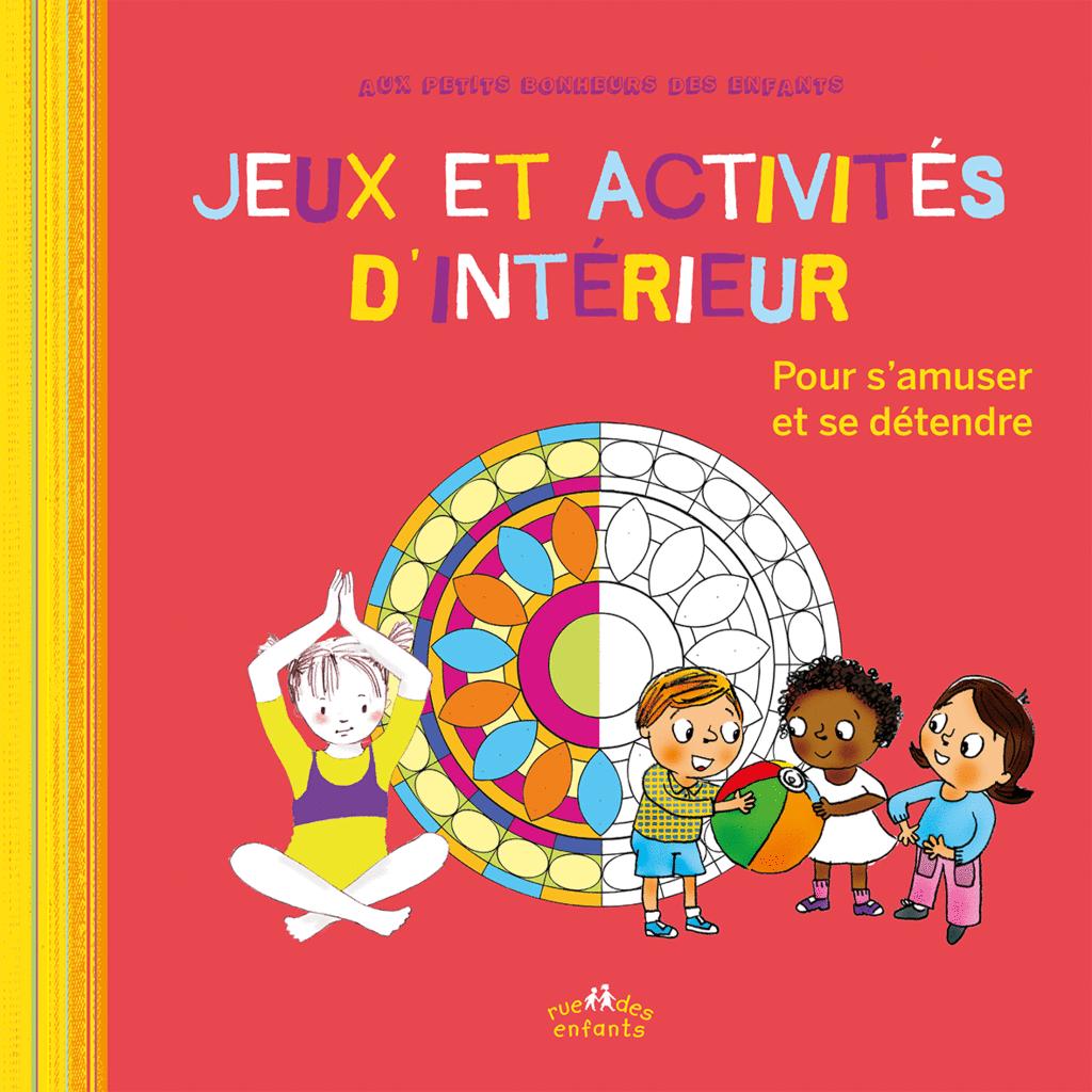 Jeux Et Activités D'intérieur - Activités - Catalogue avec Jeu Des Cinq Sens