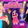 Jeux Fille Coco Fashion Défilé De Mode concernant Jeux Pour Fille Mode