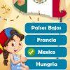 Jeux Géographique - Carte Du Monde Pour Android dedans Jeux De Carte Geographique Du Monde
