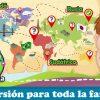 Jeux Géographique - Carte Du Monde Pour Android intérieur Jeux De Carte Geographique Du Monde