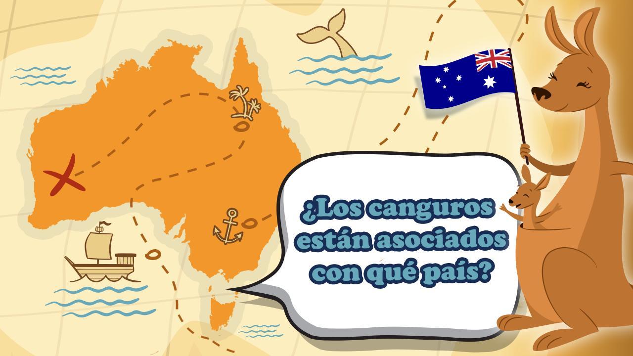 Jeux Géographique - Carte Du Monde Pour Android serapportantà Jeux De Carte Geographique Du Monde