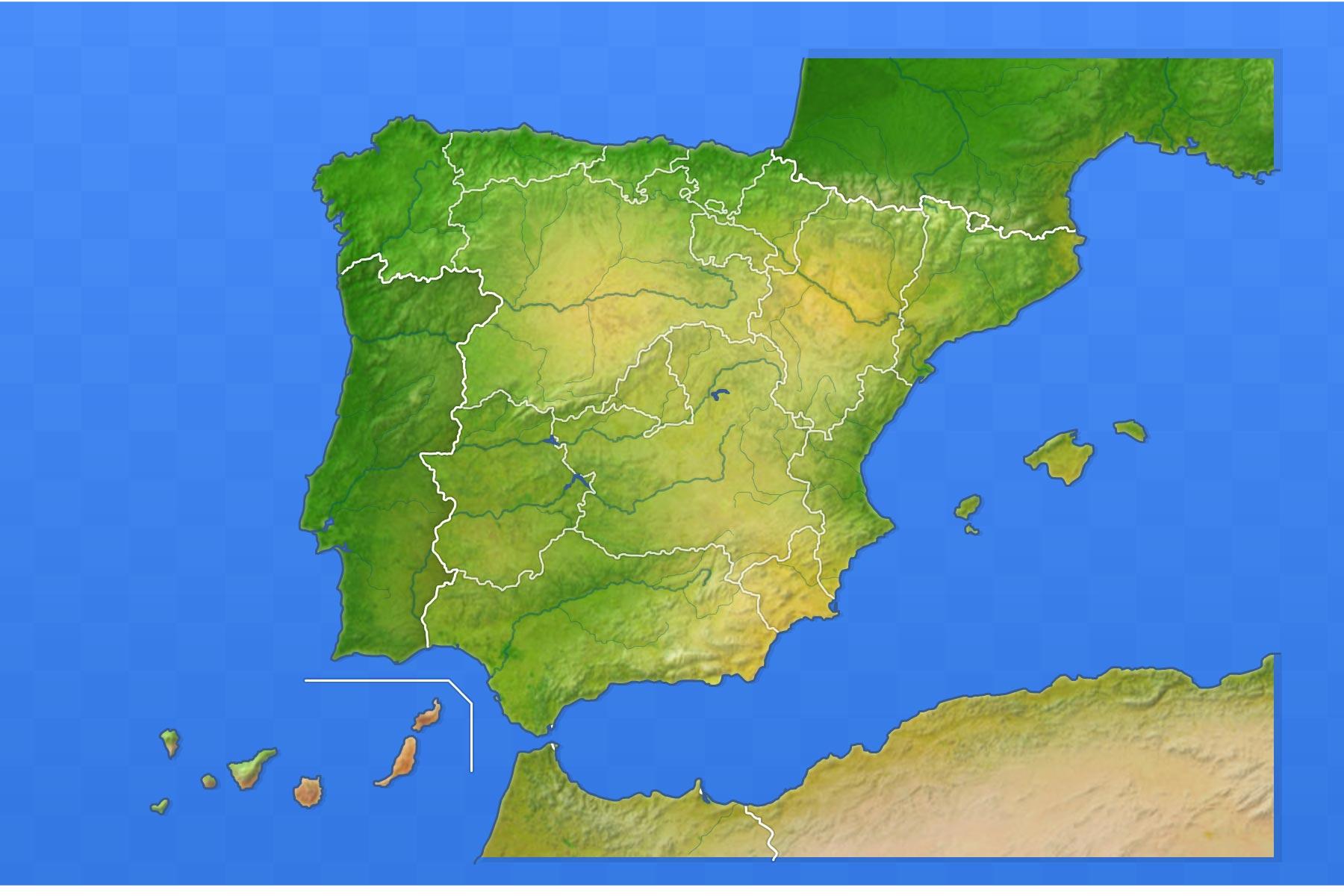Jeux-Geographiques Jeux Gratuits Jeu Villes D Espagne tout Jeu Villes France