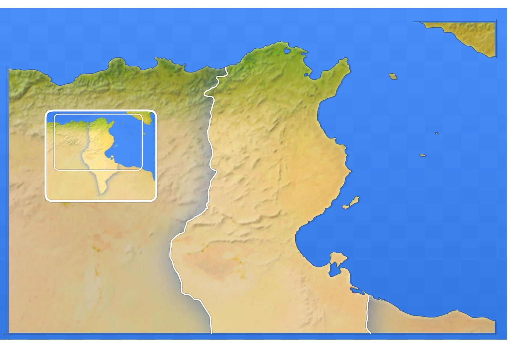 Jeux-Geographiques Jeux Gratuits Villes De Tunisie pour Jeux Geographique Ville De France