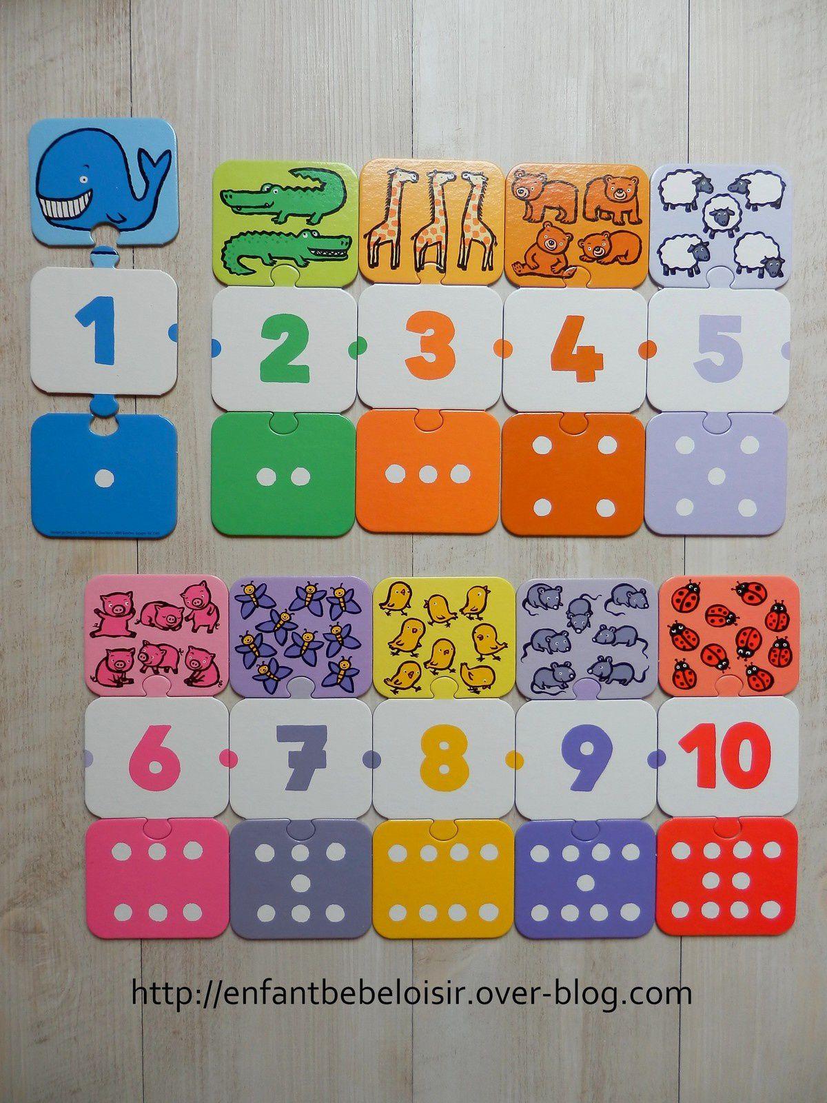 Jeux Ludo Éducatifs - Apprendre Les Chiffres - Enfant Bébé encequiconcerne Jeux Avec Des Chiffres