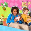 Jeux Nintendo Pour Les Enfants | Nintendo encequiconcerne Jeux De Enfan Gratuit