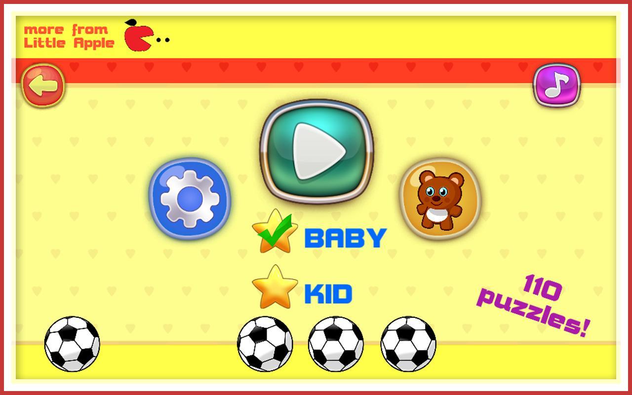 Jeux Pour Enfant 2 Ans Li Pour Android - Téléchargez L'apk destiné Jeu Pour Petit Garcon De 2 Ans
