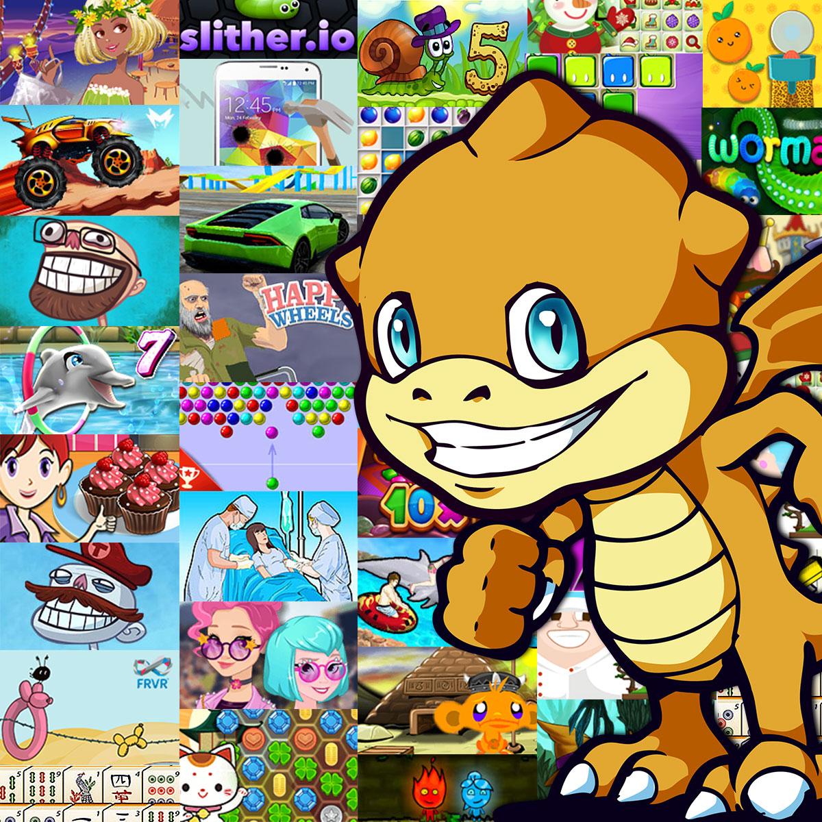 Jeux Pour Enfants | Jeux.fr tout Jeux De Bébé Virtuel