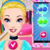 Jeux Pour Filles! Jeux De Habillage Barbie! Jeux De Fille à Jeux Que Pour Les Filles