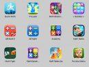 Jeux Tablettes | Julie Cromer Orthopédagogue destiné Application Jeux De Mots