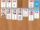Jouer Gratuitement Au Solitaire Sur Jeu-Du-Solitaire pour Jeux De Cartes À Télécharger Gratuitement