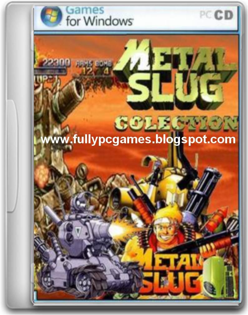 Jouer Metal Slug Complet Pc Telecharger | Halgaraming.ga intérieur Jeux Video Gratuit A Telecharger Pour Pc