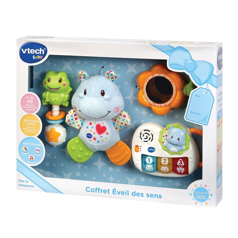Jouets 1Er Age Bébé : Jeux Éducatifs Premier Âge - Vtech Baby pour Jeux D Eveil Bébé 2 Mois