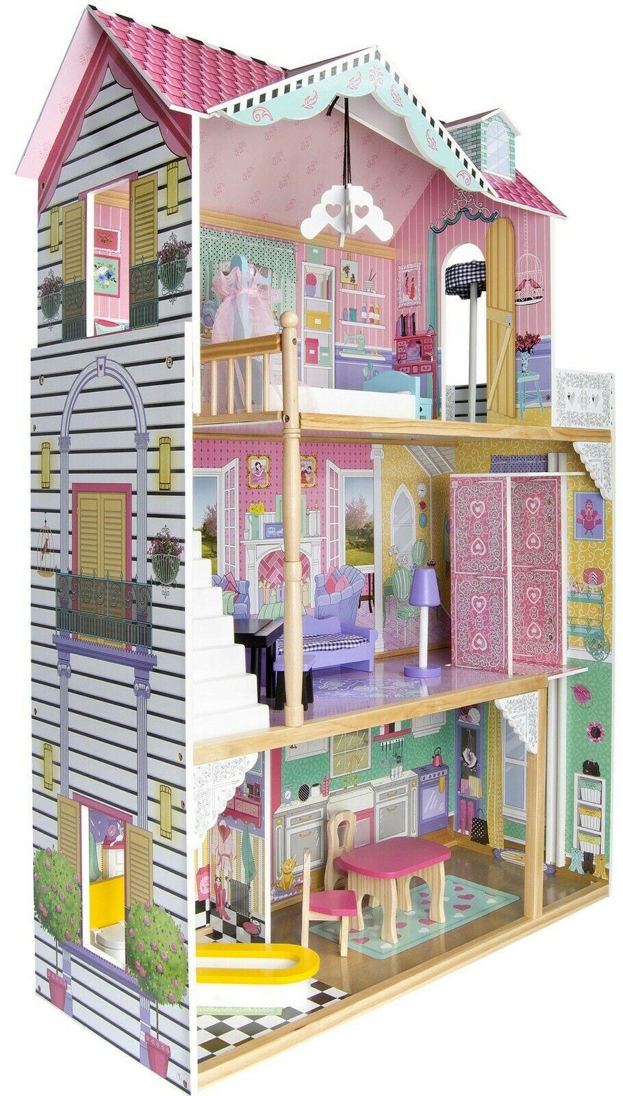 Jouets Et Jeux À Faire Soi-Même Artisanat Miniature Projet pour Jeux De Grande Maison