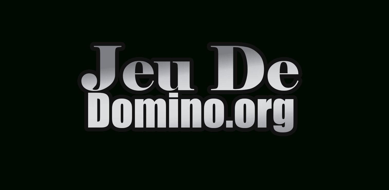 Jouez À Des Dominos Gratuits En Ligne Sur Un Site Français dedans Jeux Domino Gratuit En Ligne