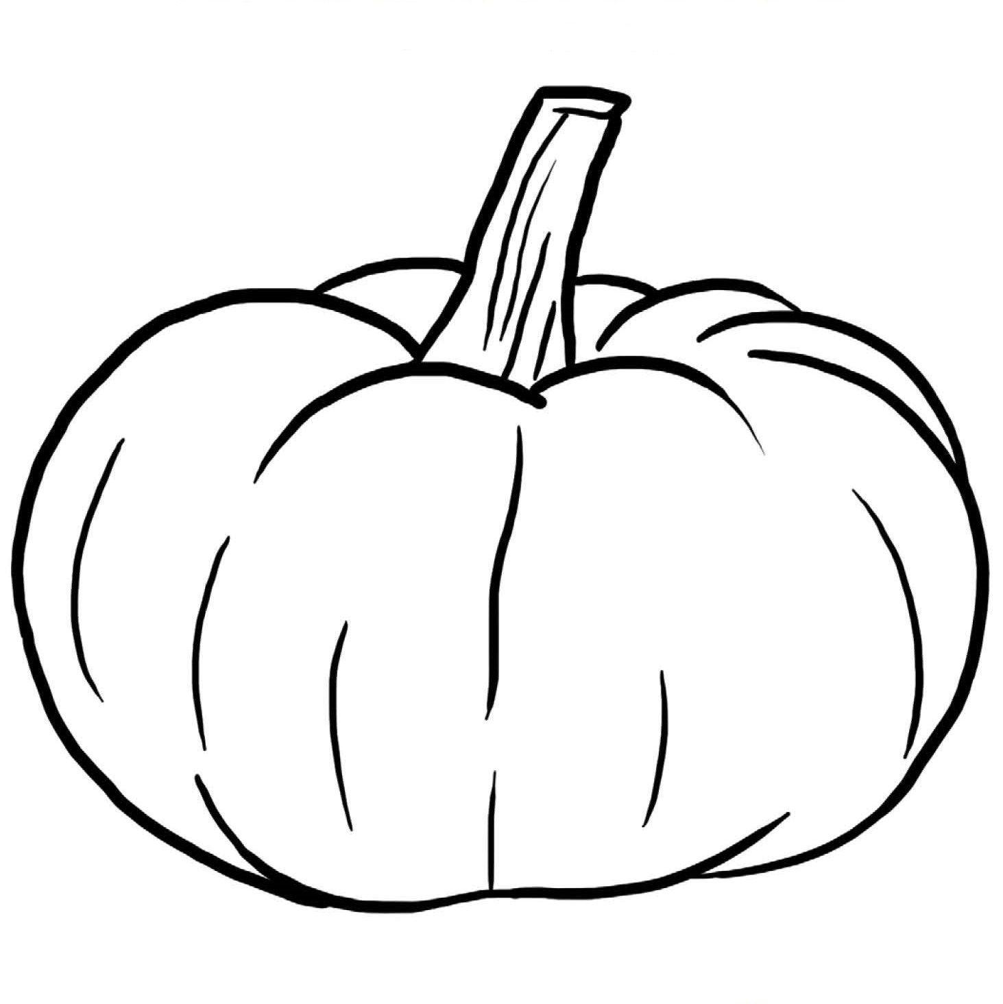 Joyeuse #halloween! #citrouille Dessin À Colorier, Coloriage intérieur Dessin Halloween Citrouille A Imprimer Gratuit