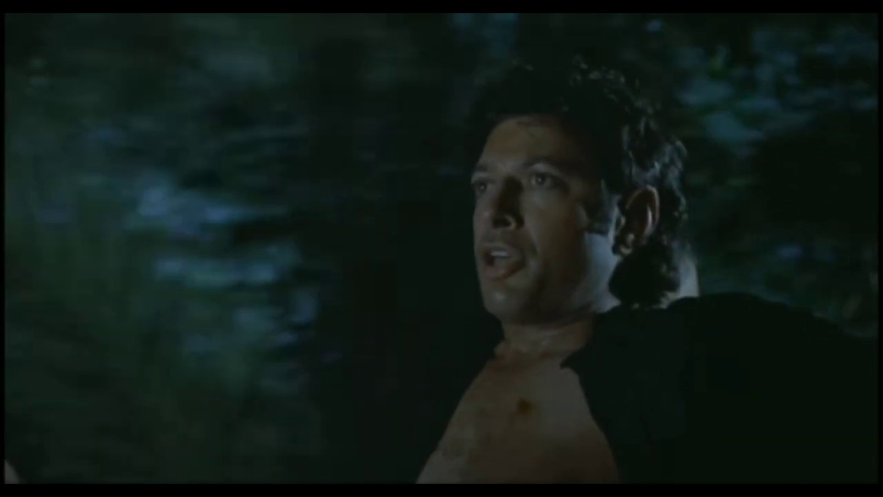 Jurassic Park (1993) - La Course Poursuite (Scène Mythique) | (8/11) à Cauchemar Poursuite