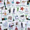Kidi'mime : Un Jeu De Mimes Et D'action À Imprimer Gratuitement concernant Jeux De Animaux Gratuit