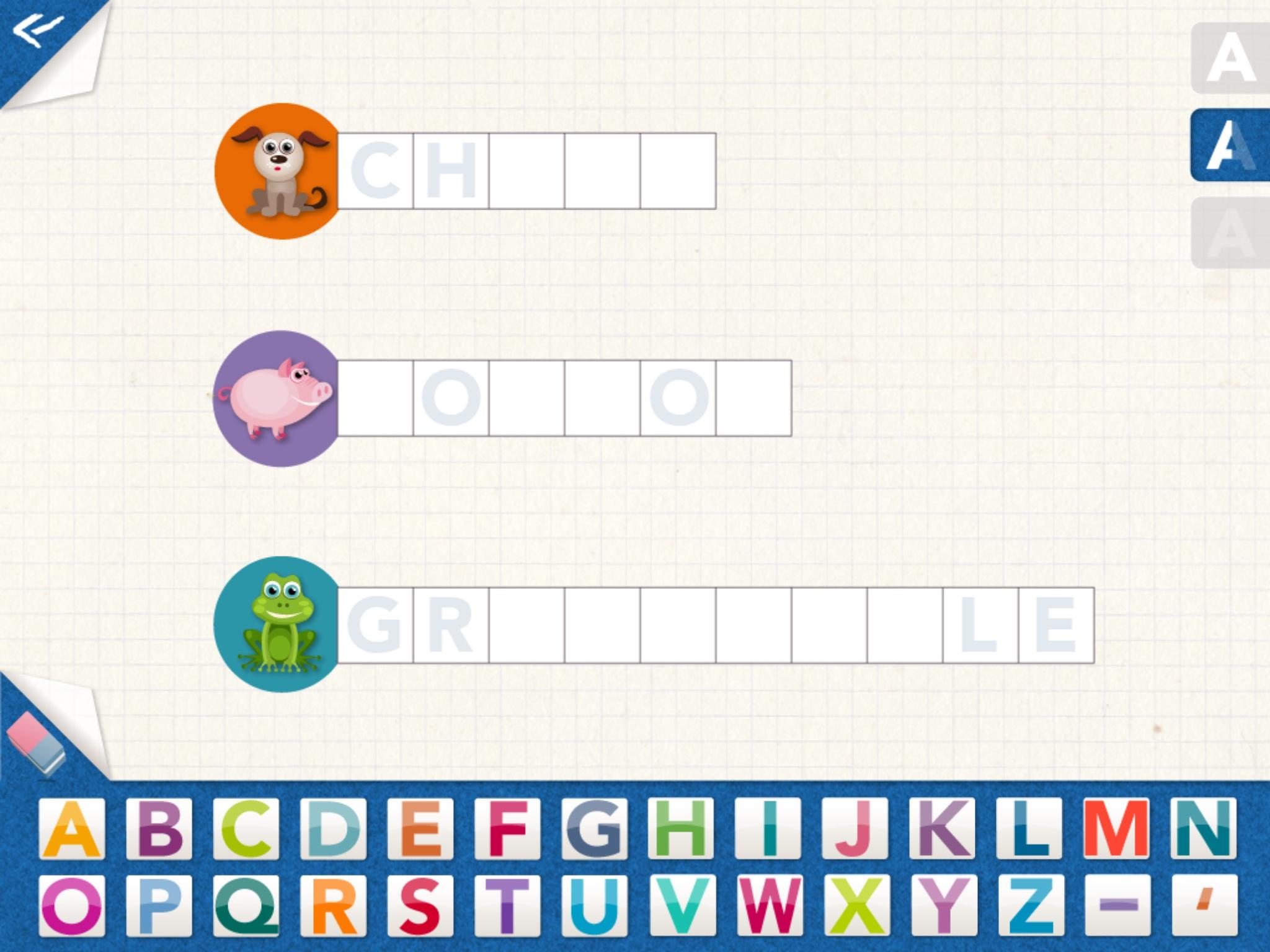 Kidschool : Mes Premiers Mots-Fléchés - Petitsgeeks.fr tout Mots Fleches Gr