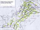 La Carte Des Fleuves Du Pakistan - Carte Du Pakistan Avec intérieur Carte Des Fleuves