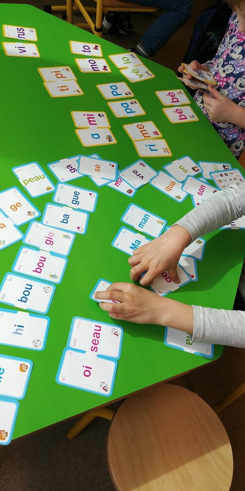 La Classe De Sanléane: Les Jeux De Sami Et Julie : Maths dedans Jeux De Maths Facile