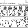 La Forêt, Dessin Illustratif D'animaux - École Maternelle Gellow avec Animaux Foret Maternelle