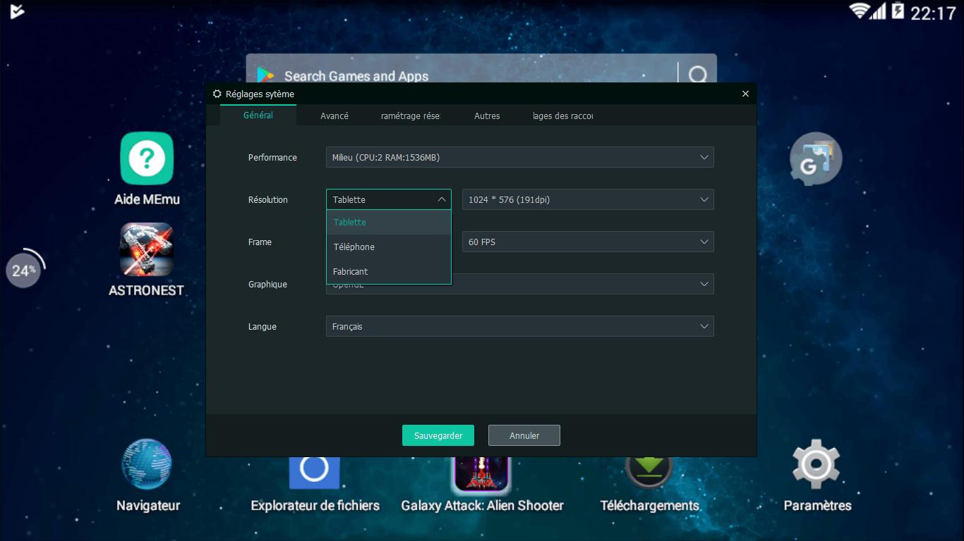 La Meilleure Solution Pour Utiliser Android Sur Votre Pc avec Logiciel Jeux Pc