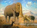 La Nuit Du Barrissement De L'éléphant Mystérieux - Le Petit concernant Barrissement Elephant