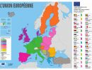 La Position Économique De L'union Européenne Dans Le Monde à Liste Des Pays De L Union Européenne Et Leurs Capitales