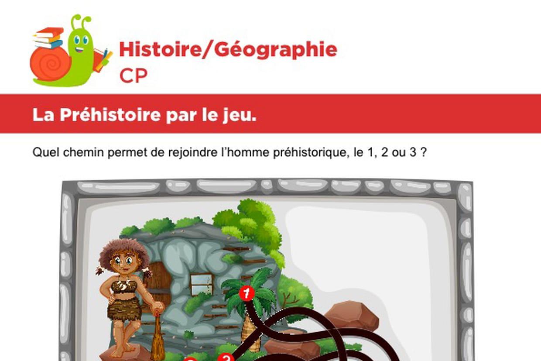 La Préhistoire Par Le Jeu, Le Labyrinthe De La Caverne dedans Jeux De Préhistoire