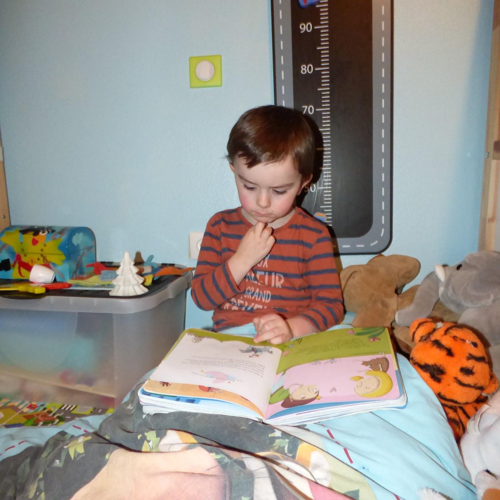 La Progression De Lecture Pour Louis 4 Ans - Montessori Et concernant Jeux Pour Apprendre À Lire 4 Ans