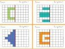 La Symétrie – Fiches Exercices Cp/ce1 concernant Symétrie Ce1 Exercices