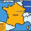 Lalie, 12 Ans, Habite Strasbourg | Sfr Presse concernant Quiz Sur Les Capitales De L Union Européenne