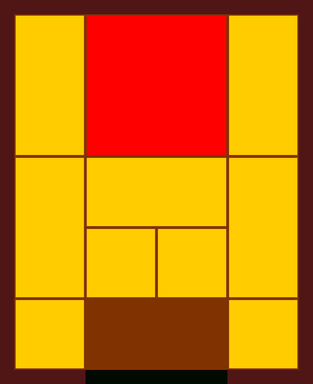 L'âne Rouge — Wikipédia pour Puzzle A Faire En Ligne