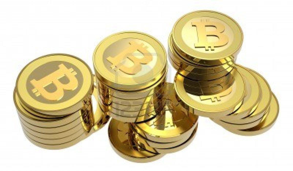 L'argent Virtuel De Demain : Le Bitcoin destiné Monnaie Fictive
