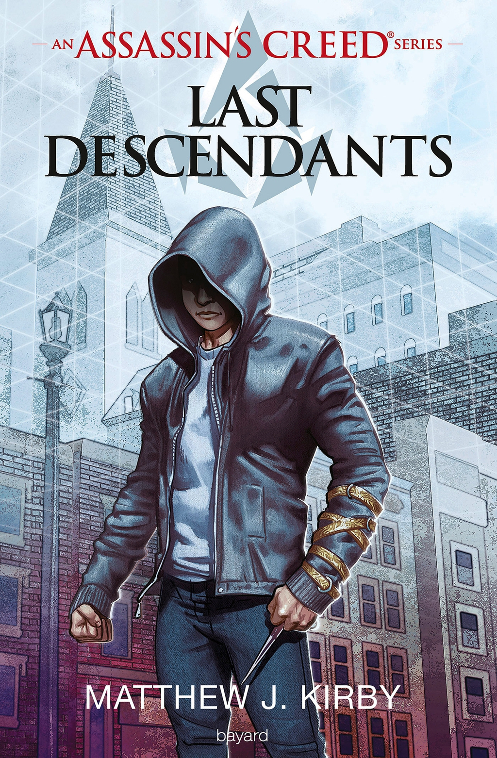 Last Descendants - Bayard Editions serapportantà Jeux De Descendants