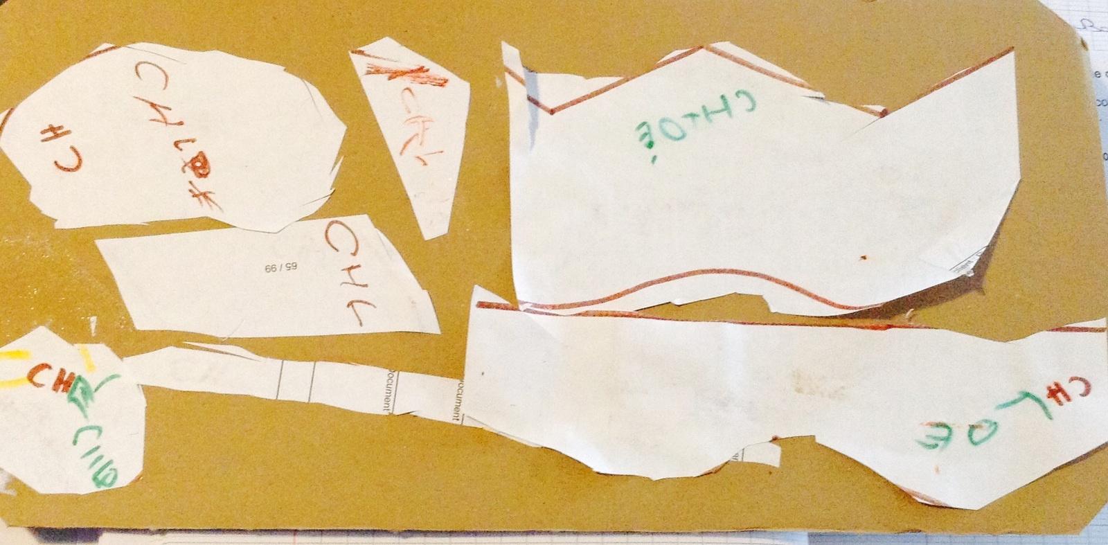 L'atelier Découpage Des (Grands De) Maternelle - Le Blog De tout Atelier Découpage Maternelle