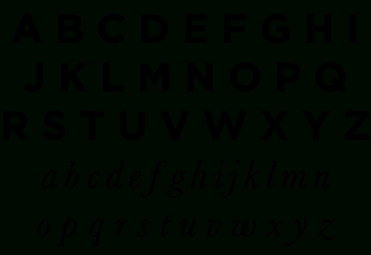 Latin Alphabet - Wikipedia intérieur L Alphabet Minuscule