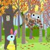 L'automne - Apprendre Les Saisons Avec Pinpin Et Lili intérieur Apprendre Les Saisons En Maternelle