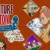L'aventure Layton™: Katrielle Et La Conspiration Des avec Jeu De Fille Gratuit En Ligne Et En Francais