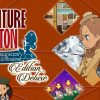 L'aventure Layton™: Katrielle Et La Conspiration Des intérieur Jeux De Casse Brique Deluxe Gratuit