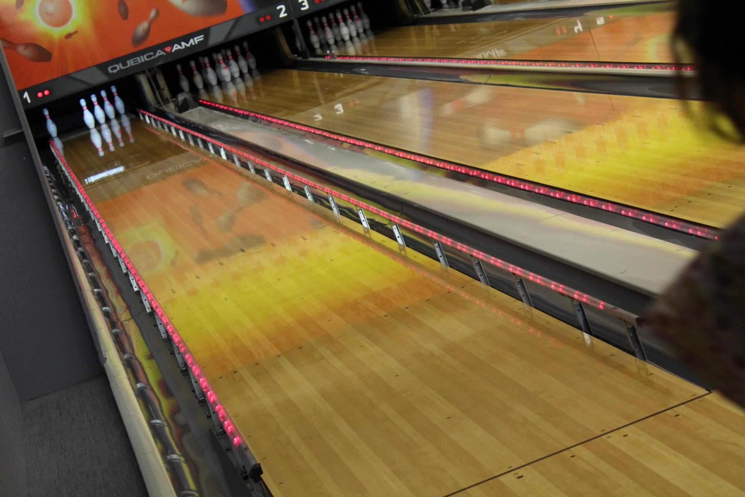 Le Bowling Karting System Indoor De Bordeaux Lac : Premier encequiconcerne Bowling Pour Enfant