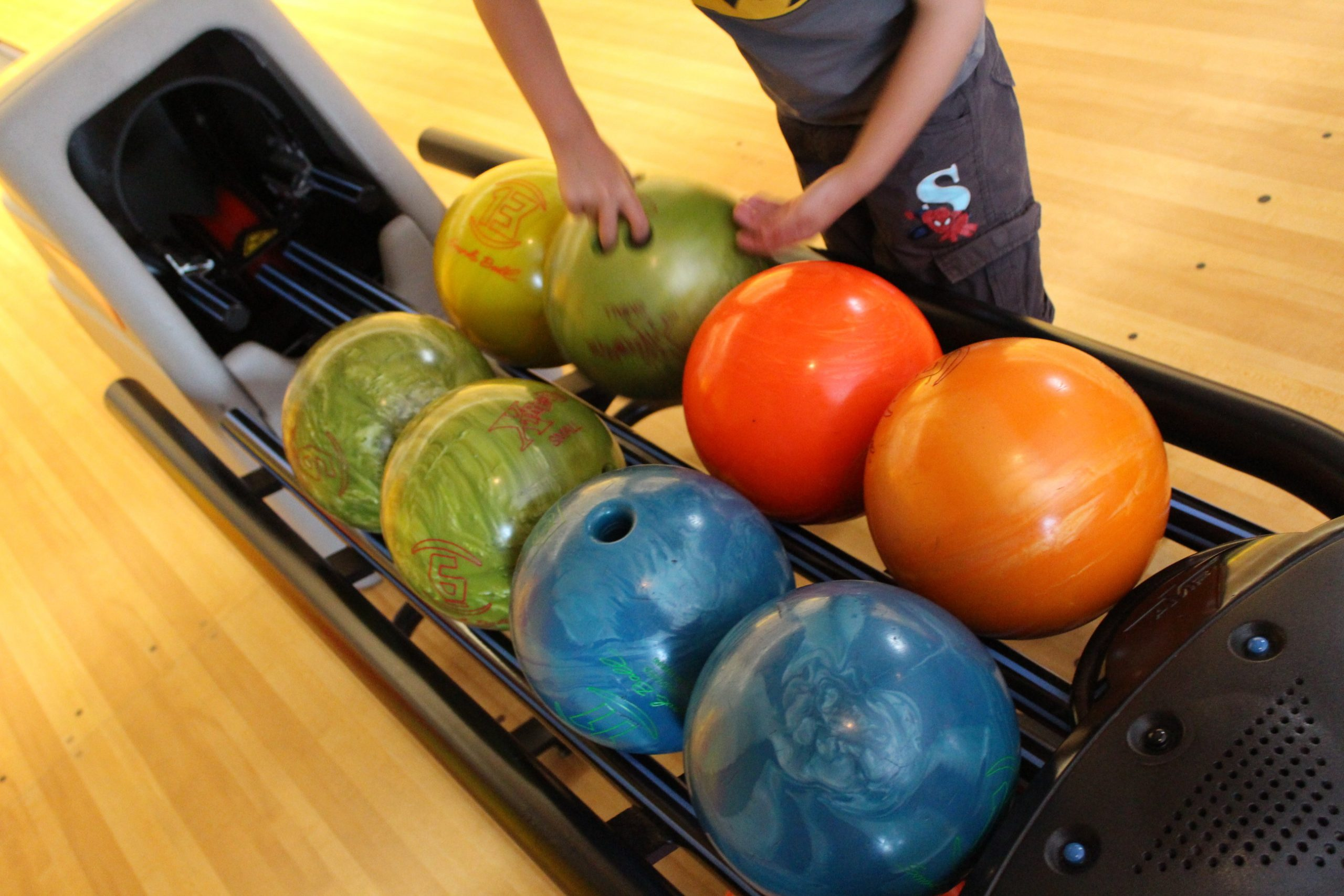 Le Bowling Karting System Indoor De Bordeaux Lac : Premier encequiconcerne Jeu Bowling Enfant