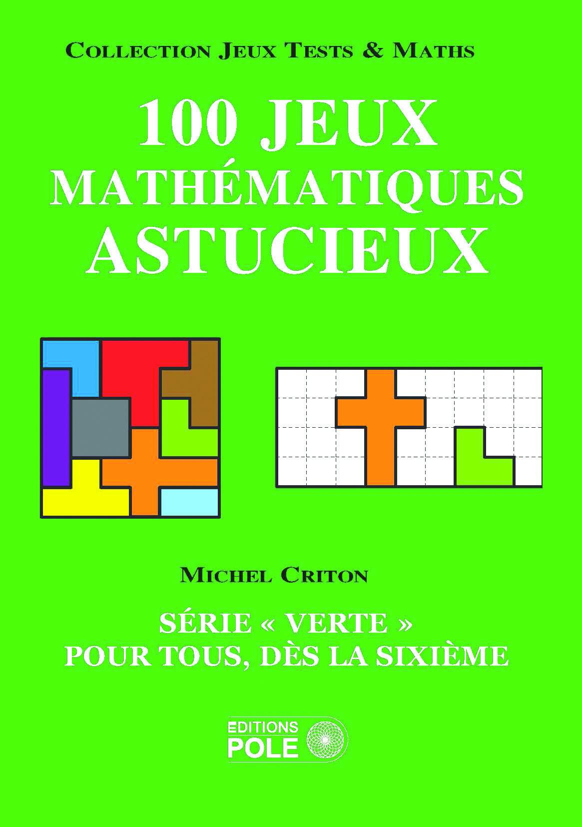 Le Catalogue Des Éditions Pole - Tangente - Tangente Sup pour Jeux Pour Cm2