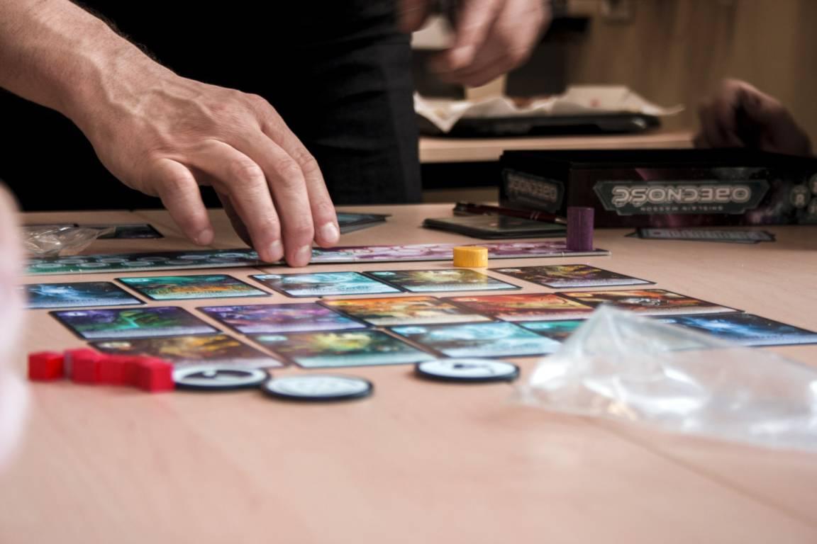 Le Développement D'une Collection De Jeux De Société Pour dedans Jeux De Reflexion Gratuit Pour Adulte