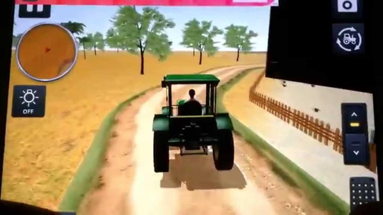 Le Meilleur Jeux De Tracteur Gratuit !¡!¡!( Farmer Simulator 2015 ) dedans تثعء لقضفعهف