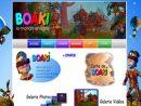 Le Monde D'entraide Virtuel De Boaki : Le 1Er Jeu En Réseau pour Telecharger Adibou Gratuitement