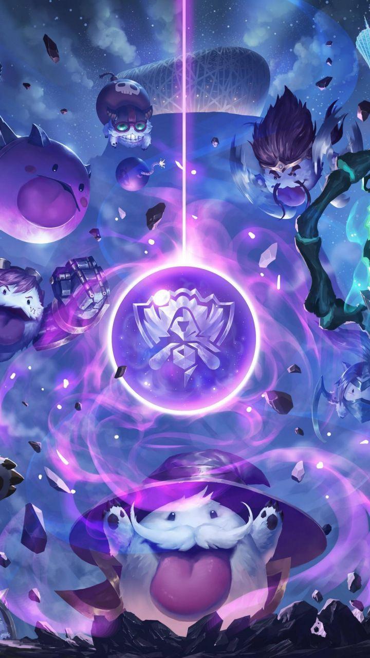 Le Plus Récent Absolument Gratuit League Of Legends Fondos avec Jeux De Personnage Gratuit