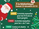 Le Portel » En Attendant Le Père Noël dedans Activité Manuelle Noel 3 Ans